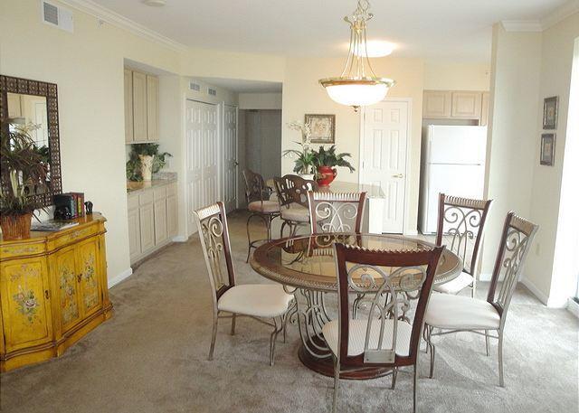 Legacy Tower 1 Unit 501 - Fabulous 3-Bedroom / 3-Bath Corner Unit w/ Ocean View - Gulfport - rentals