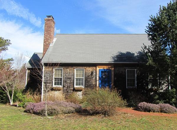 Eastham 3 bedroom Gem with a Pretty Yard (1571) - Image 1 - Eastham - rentals