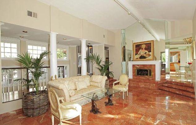 Hollywood Hills Mediterranean 4 Bedroom 6 Bathroom (4231) - Image 1 - Beverly Hills - rentals
