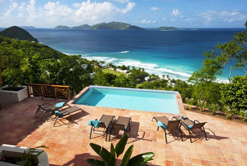 Tortola Villa-sixteen - Image 1 - Long Bay - rentals