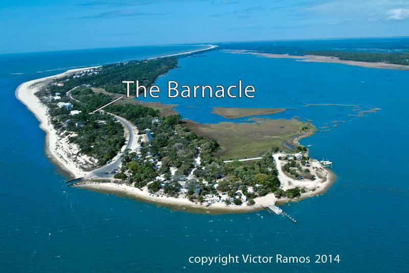 The Barnacle Beach House - Image 1 - Port Saint Joe - rentals