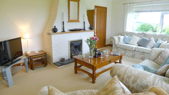 Ty Mynydd - Image 1 - Houghton - rentals