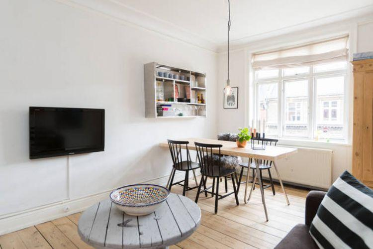 Mysundegade Apartment - Lovely Copenhagen apartment at Vesterbro - Copenhagen - rentals
