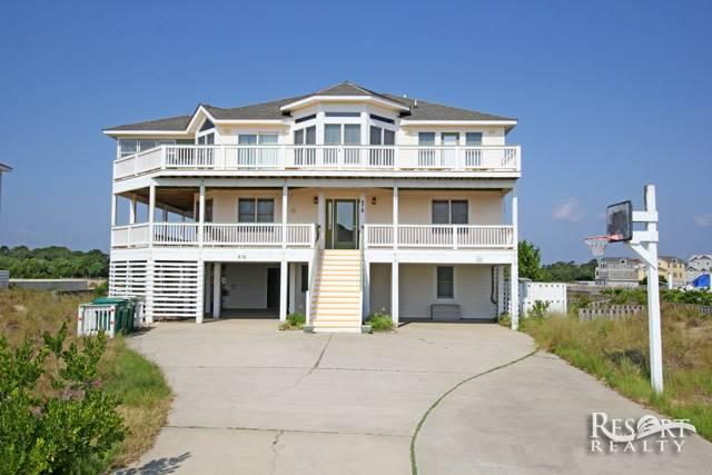 A Summer Place - Image 1 - Corolla - rentals