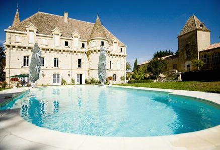 Château Tourelles - Image 1 - Tarn-et-Garonne - rentals