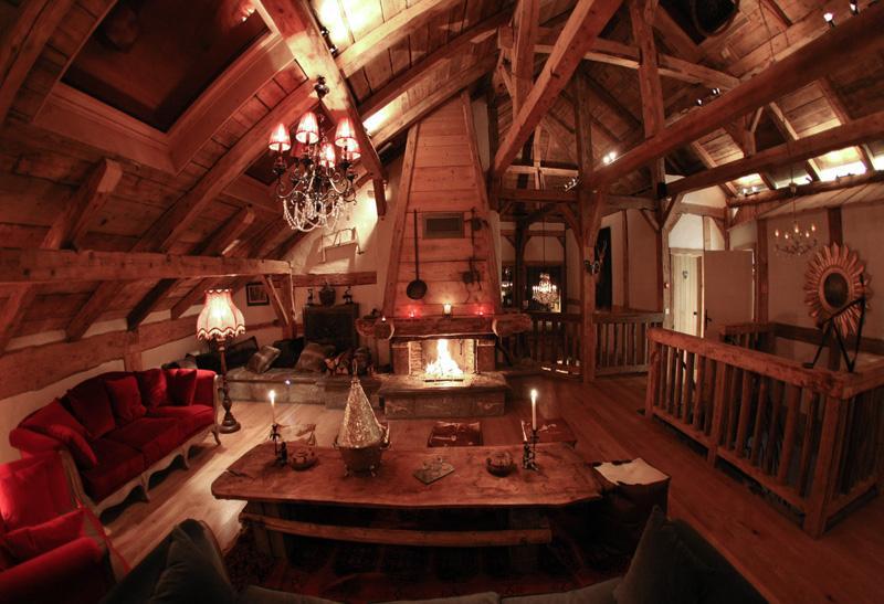 Chalet Beauté de Savoie - Image 1 - Morzine - rentals