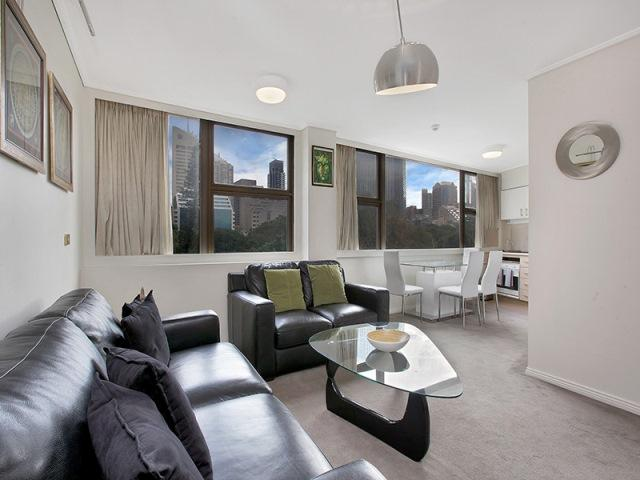 Picture Perfect and Fully Furnished - Image 1 - Sydney - rentals