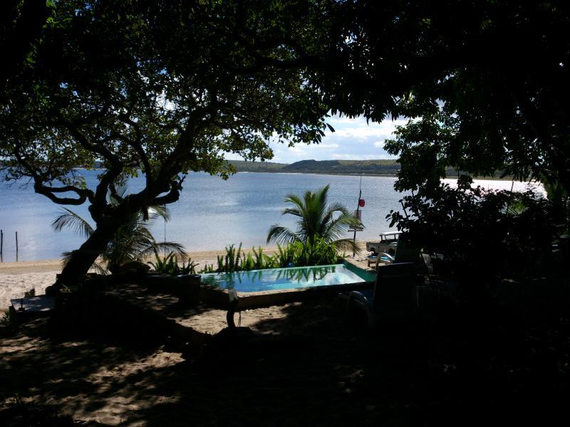 View pool - Villa N'Banga - Bilene - Xai-Xai - Mozambique - Bilene - rentals
