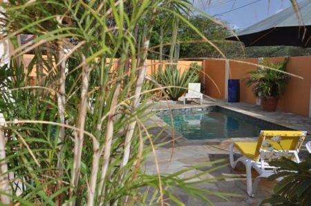 Solo cu Santo - Image 1 - Oranjestad - rentals