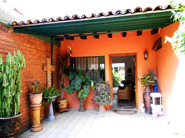 Front Terrace - Casa Guacmayo - Puerto Vallarta - rentals