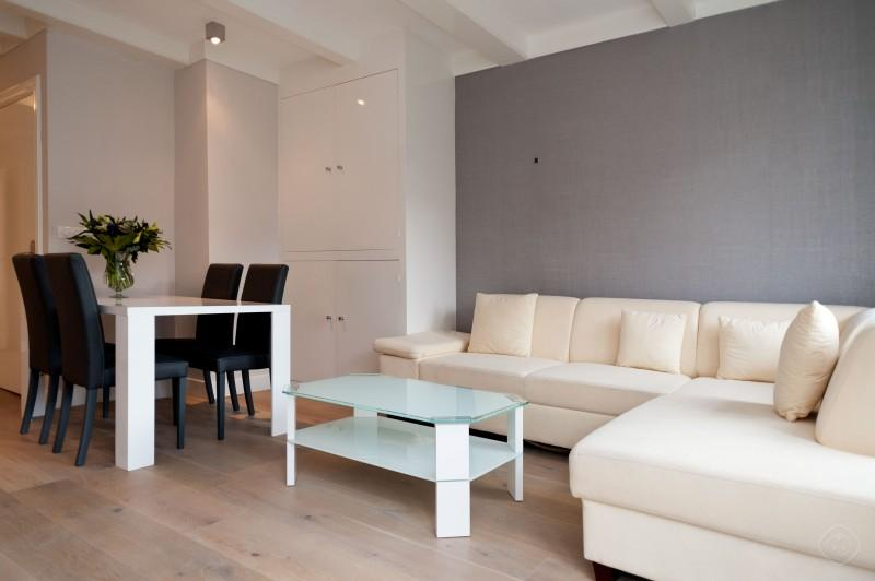 Overall View Cool II apartment Amsterdam - Cool II apartment Amsterdam - Amsterdam - rentals