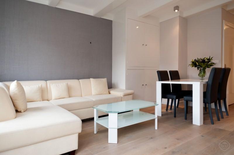 Living Room Four Winds V Apartment Amsterdam - Cool V apartment Amsterdam - Amsterdam - rentals