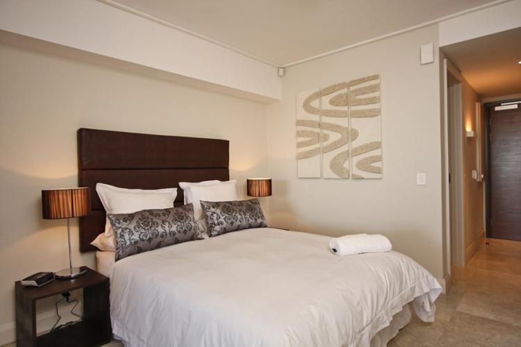 602 Canal Quays - V&A Waterfront - Image 1 - Cape Town - rentals