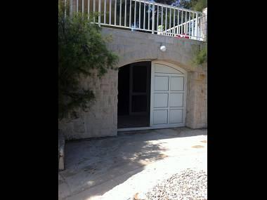 A5(2+2): apartment - 4727 A5(2+2) - Klek - Klek - rentals