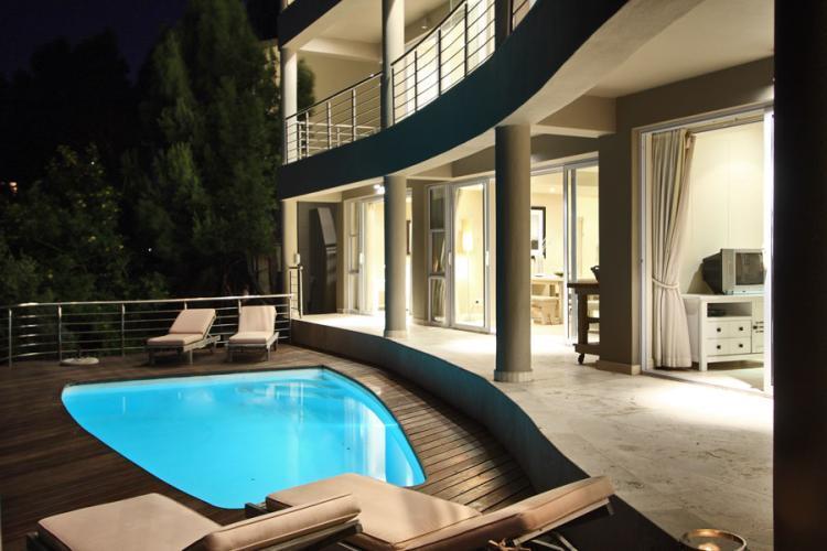 Villa Silva - Image 1 - Camps Bay - rentals