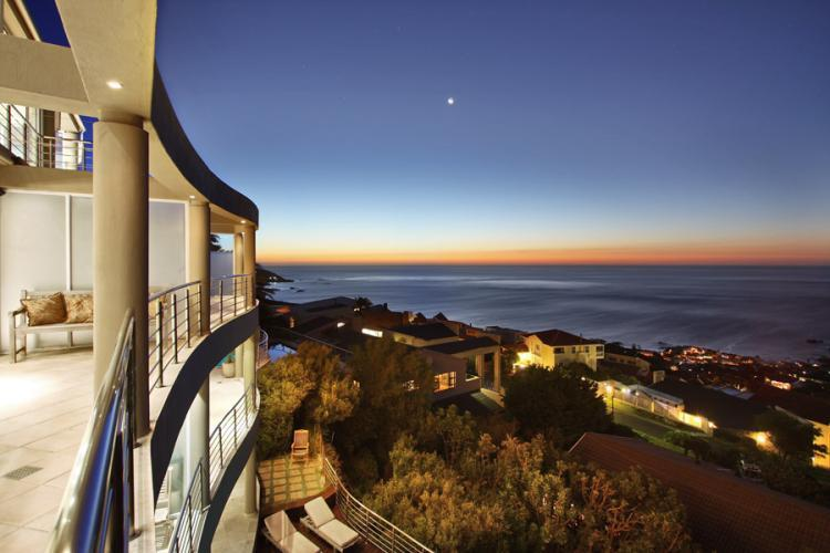Villa Silva 5 Bed - Image 1 - Camps Bay - rentals
