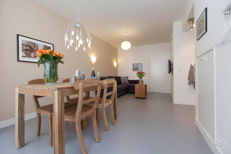 Overall View - Lindenstraat apartment Amsterdam - Amsterdam - rentals