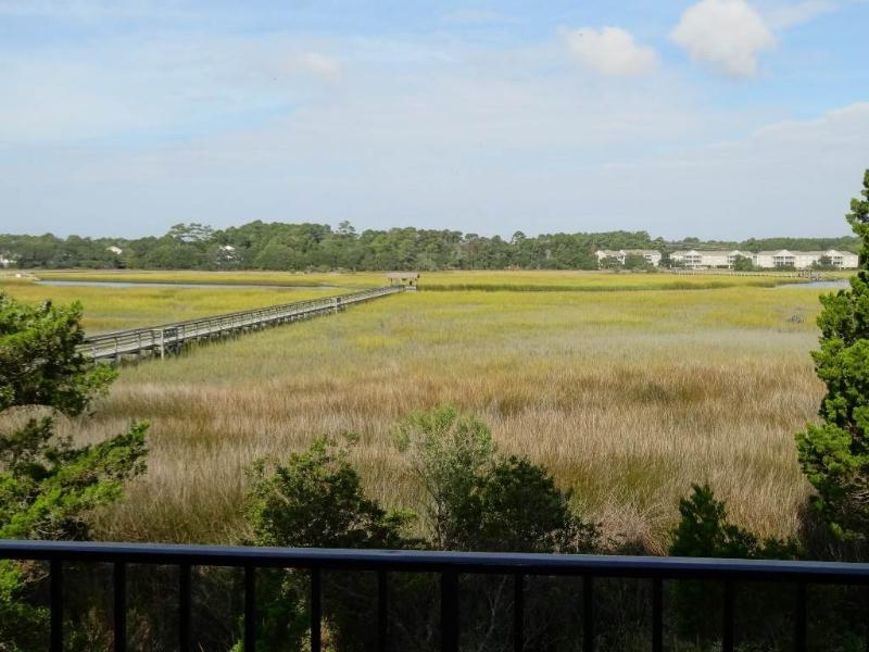 Inlet Point 14A - Image 1 - Pawleys Island - rentals