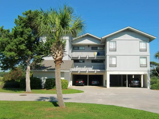 Inlet Point 14B - Image 1 - Pawleys Island - rentals