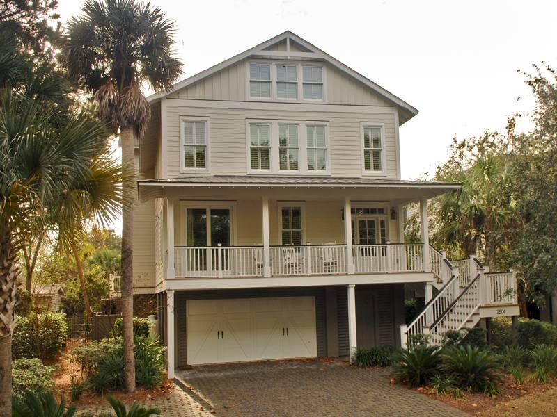 Hartnett Boulevard 2504 - Image 1 - Isle of Palms - rentals