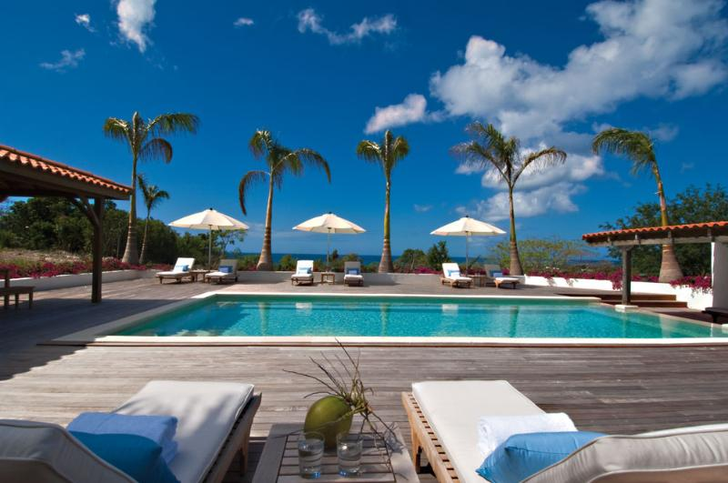 Hacienda, Sleeps 4 - Image 1 - Terres Basses - rentals