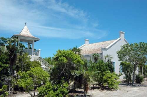 - Nutmeg Cottage - Grace Bay - rentals