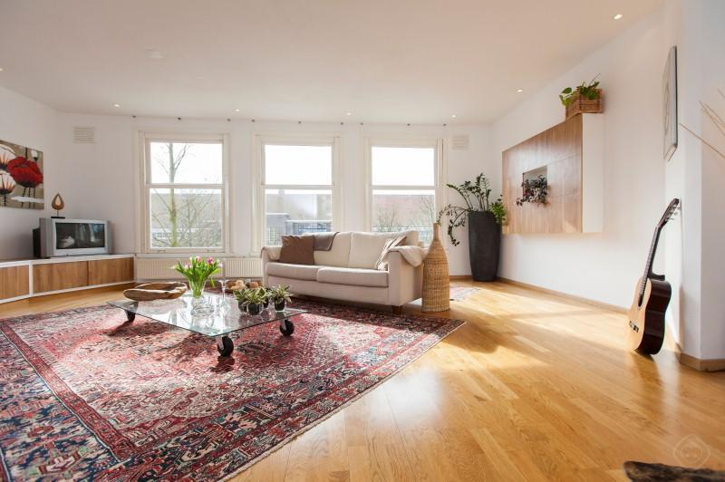 Apartment Overview Argonaut apartment Amsterdam - Argonaut apartment Amsterdam - Amsterdam - rentals