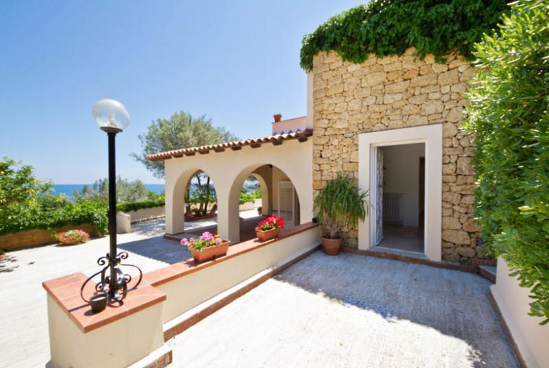 Italy Villa-forty-seven - Image 1 - Sicily - rentals