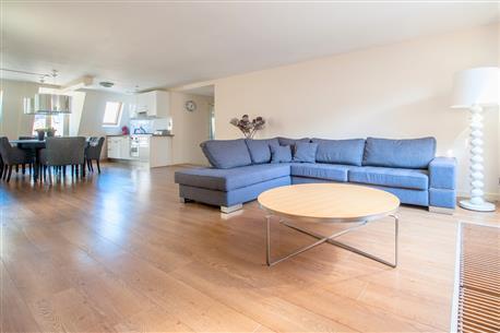 Leidse Square City Centre C - Image 1 - Amsterdam - rentals
