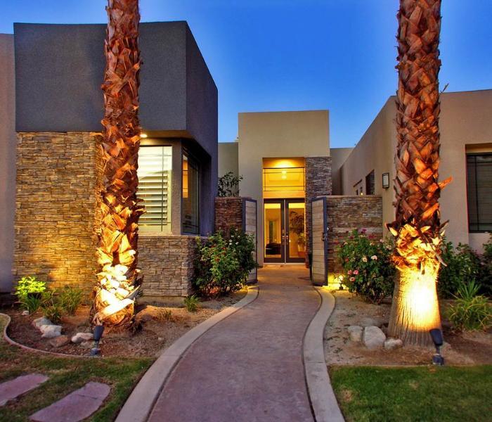 Casa Sonora Grande - Image 1 - Palm Springs - rentals