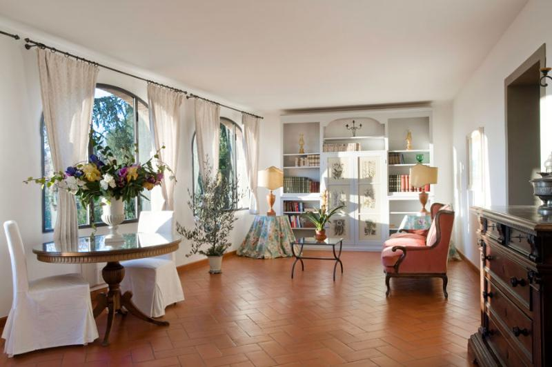 Villa della Torre - Bellavista - Image 1 - Lucardo - rentals