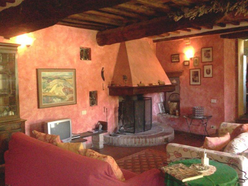 Il Baroncino - I Carri - Image 1 - Siena - rentals