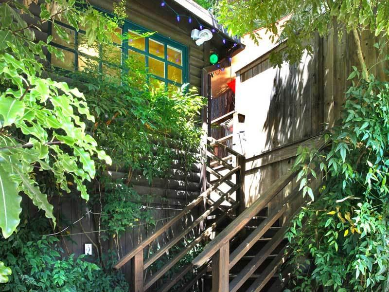 SERENDIPITY - Image 1 - Guerneville - rentals