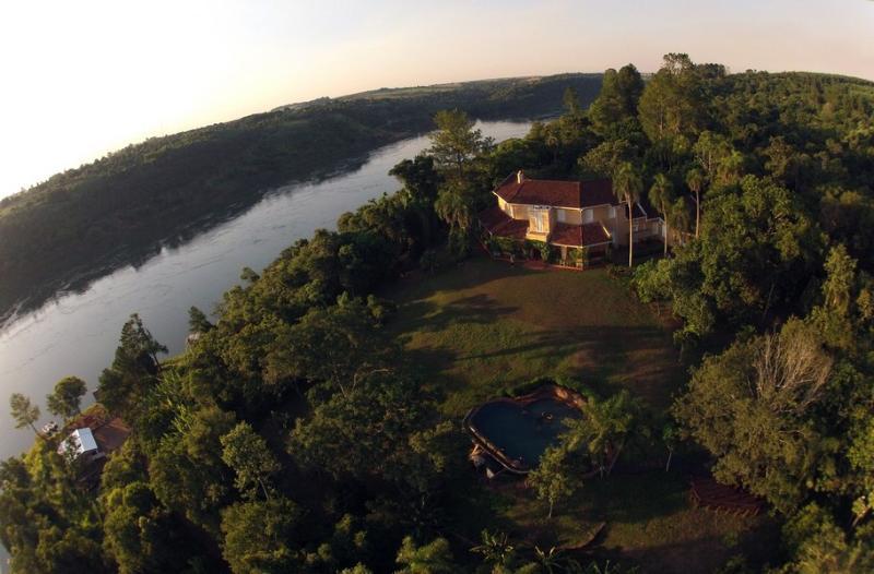 Casa Bemberg - Image 1 - Iguazu National Park - rentals