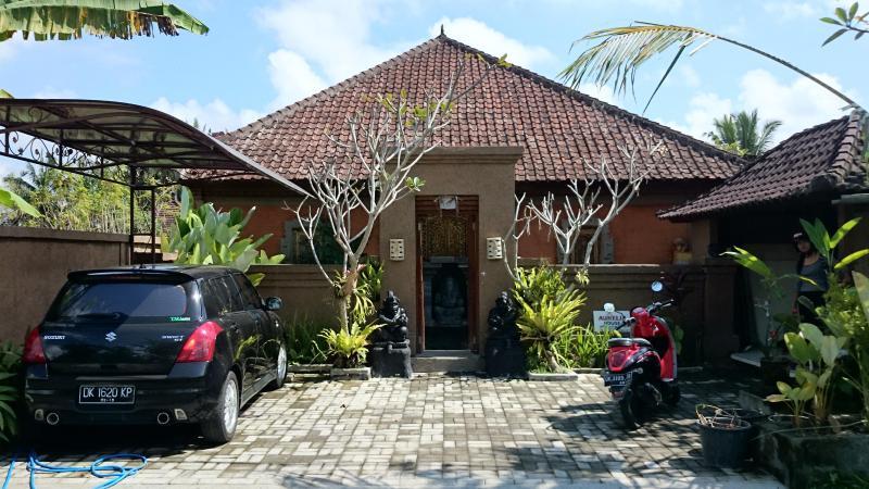 Aurelia2  Clean, Quiet, Kitchen, Village Ubud - Image 1 - Ubud - rentals