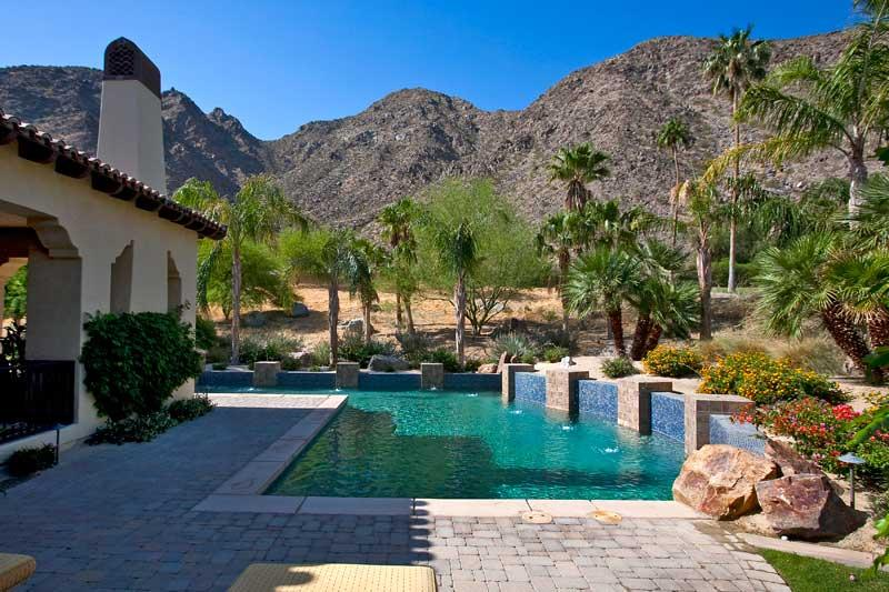 - Casa Cristal - Palm Springs - rentals
