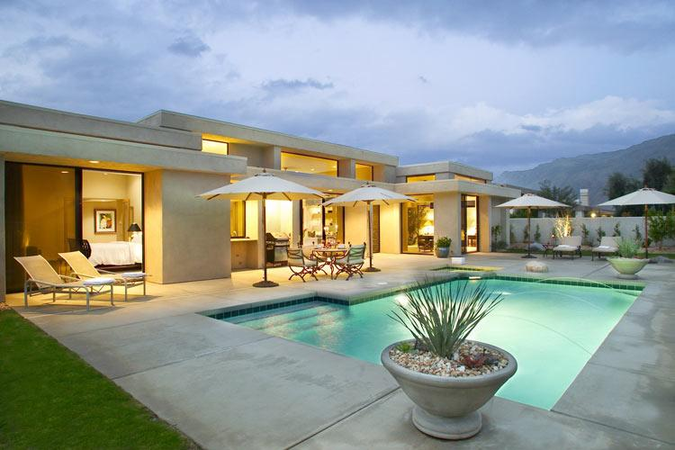 Contemporary Dream - Image 1 - Palm Springs - rentals