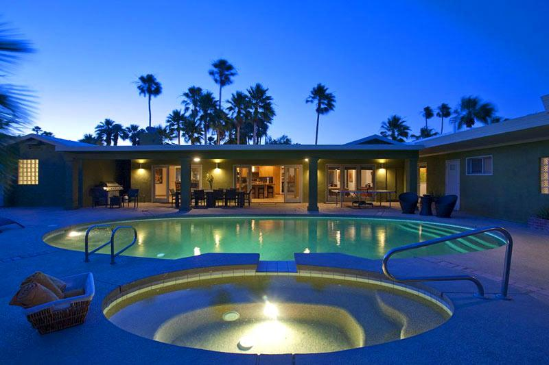 - Mel House - Palm Springs - rentals