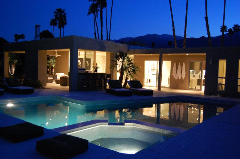 - Silver Orchid - Palm Springs - rentals