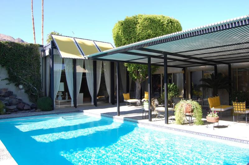- Elrod Escape - Palm Springs - rentals