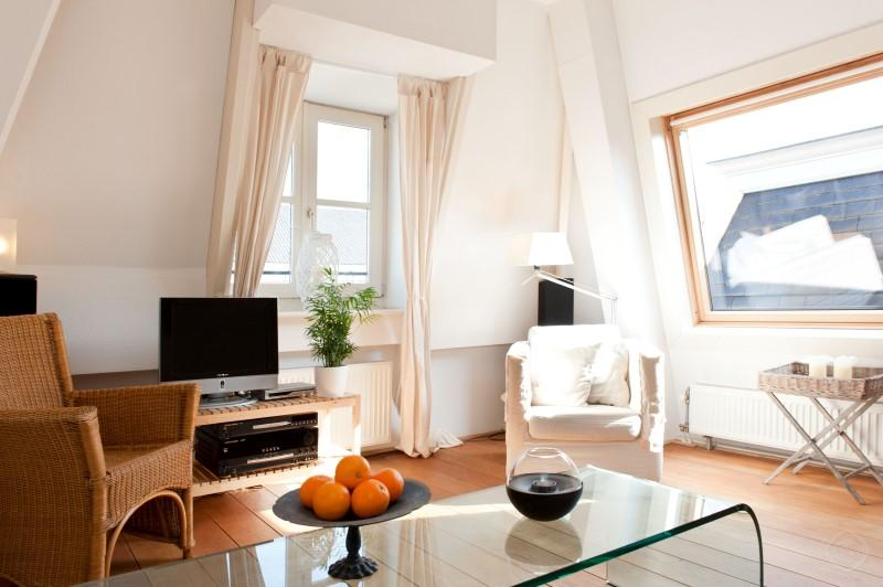 Apartment Overview Plantage apartment Amsterdam - Plantage apartment Amsterdam - Amsterdam - rentals