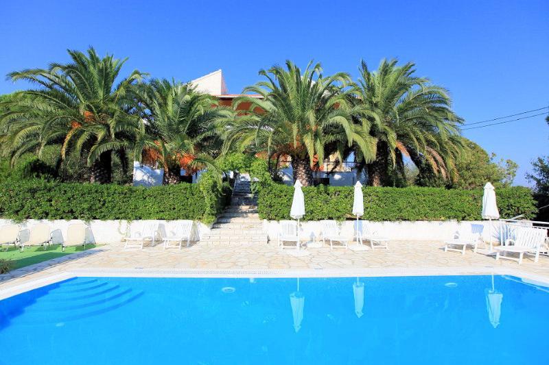 Villa With Pool - Cochelli Villa Upper - Avlaki - rentals
