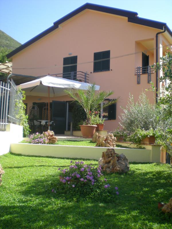Villarosamaratea - Case vacanze a mt.600 dal mare - Image 1 - Maratea - rentals