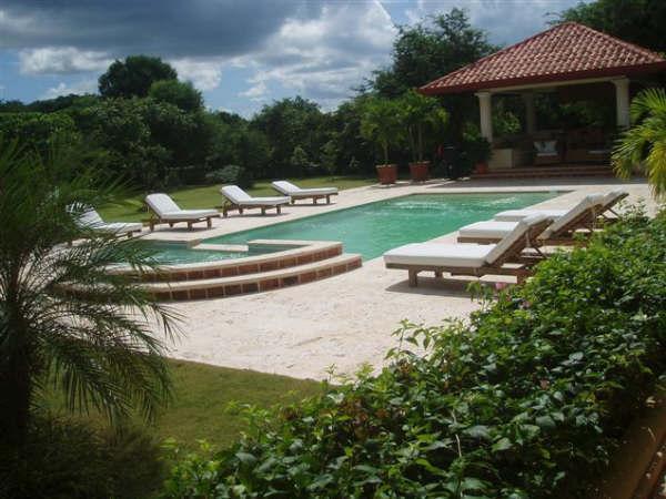 Tamarindos Villa, Casa de Campo, La Romana, D.R - Image 1 - La Romana - rentals