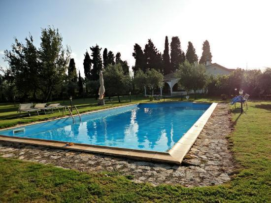 the private pool - Villa Maria - Pula - rentals
