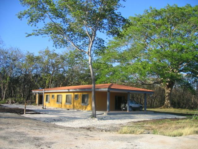 Longterm house near the beach - Image 1 - Playa Conchal - rentals