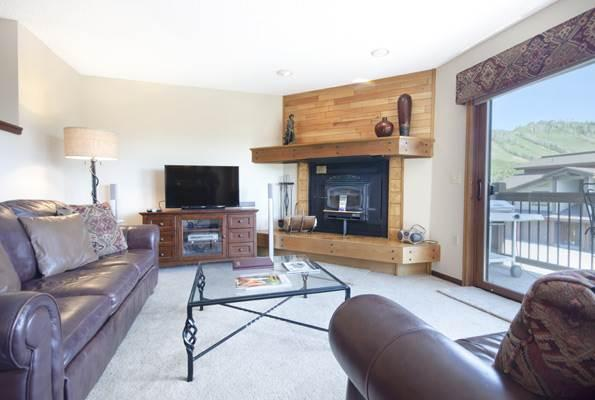 Ranch at Steamboat - RA217 - Image 1 - Steamboat Springs - rentals