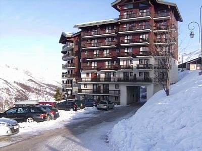 Les Balcons - Image 1 - Francesville - rentals