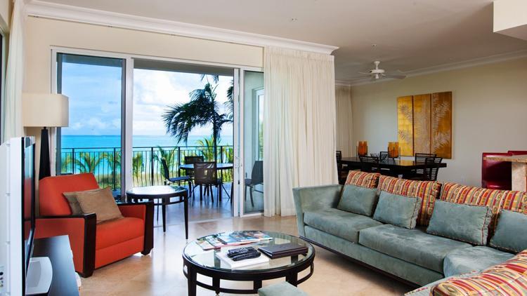- Regent Grand - 3br Suite - Grace Bay - rentals