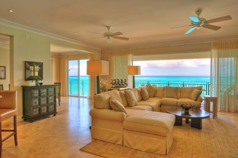 - Regent Grand - 3br Suite and Studio - Grace Bay - rentals